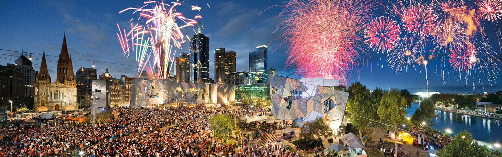 Melbourne's Calendar of Events